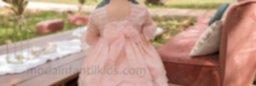 Dolce-Petit-2020-Vestidos-niñas-Primavera-Verano